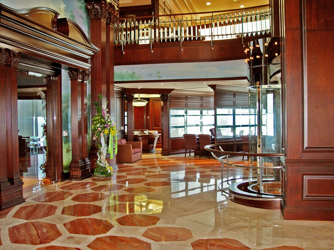F&F Properties Corporate Office