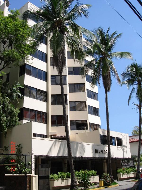Edificio Devalor