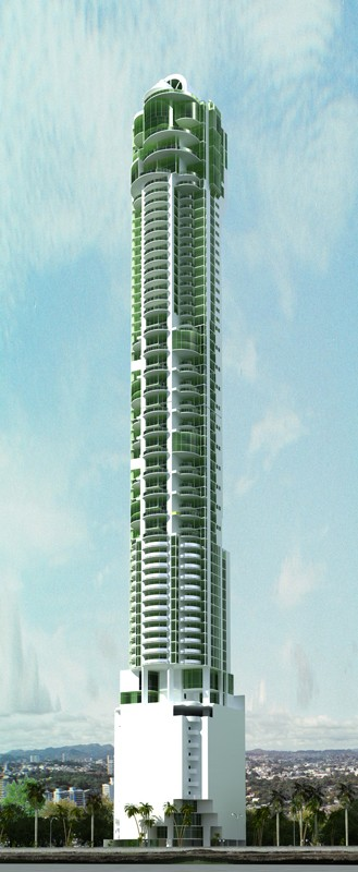 Element Tower