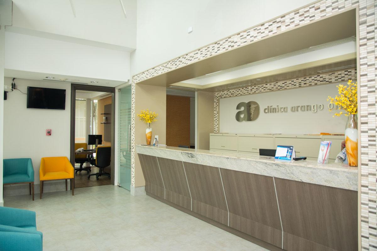 Clinica Arango Orillac